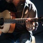 Cómo aprender a tocar guitarra fácil