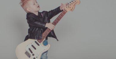 Convertir a tu hijo en un genio